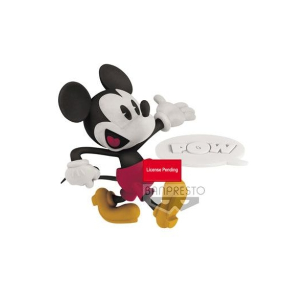 Mickey Mouse Version A Disney Mickey Shorts Collection Mini Figure