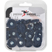 Precision Soft Cricket Spikes (6 Sets of 20) - Image 2