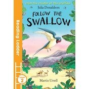 Follow the Swallow by Julia Donaldson (Paperback, 2016)