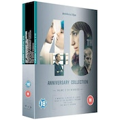 Artificial Eye 40th Anniversary Collection - Volume 3   Blu-Ray