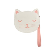 Sass & Belle Cutie Cat Coin Purse