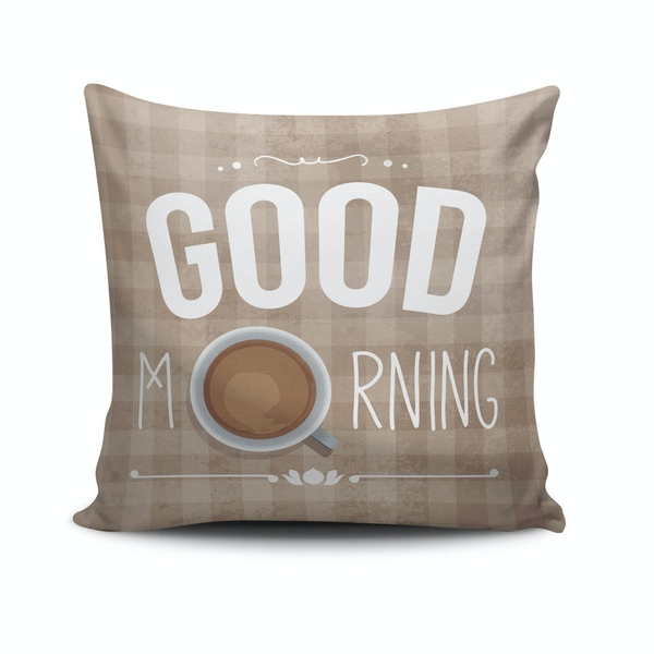 NKLF-139 Multicolor Cushion Cover