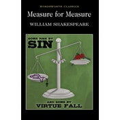 Measure for Measure by William Shakespeare (Paperback, 1995)