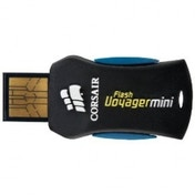 Corsair 8GB Flash Voyager Mini USB Drive