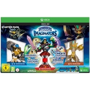 Skylanders Imaginators Starter Pack Xbox 360 Game