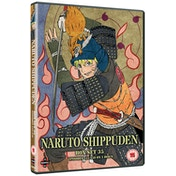 Naruto Shippuden Box 35 (Episodes 445-458) DVD