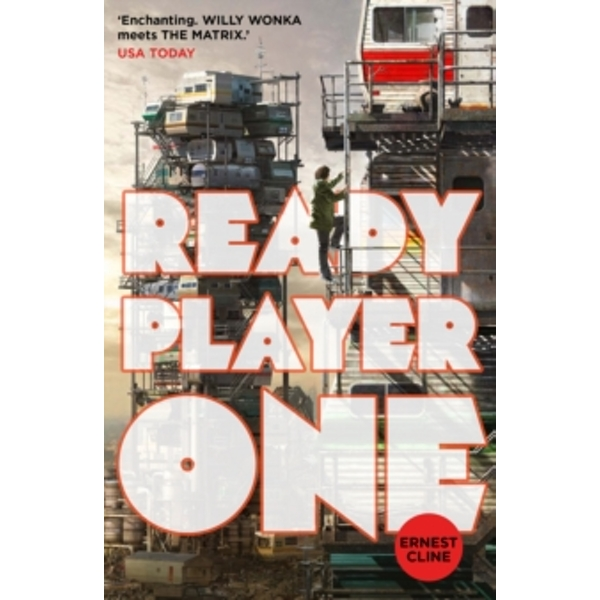 Ready Player One by Ernest Cline (Paperback, 2012)