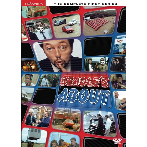 Beadle's About - Series 1 - Complete DVD