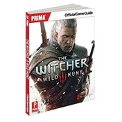 The Witcher 3 Wild Hunt Prima Official Game Guide