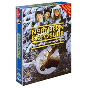 Northern Exposure - Season 1 DVD
