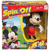 Mickey Mouse Clubhouse Spin-Off Game