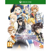 Tales Of Vesperia Definitive Edition Xbox One Game