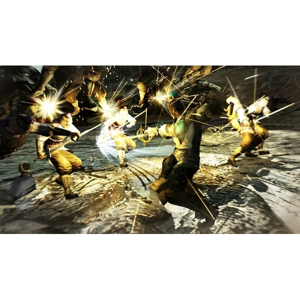 Dynasty Warriors 8 Game Xbox 360 - Image 3
