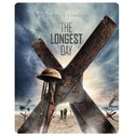 The Longest Day Steelbook Blu-Ray