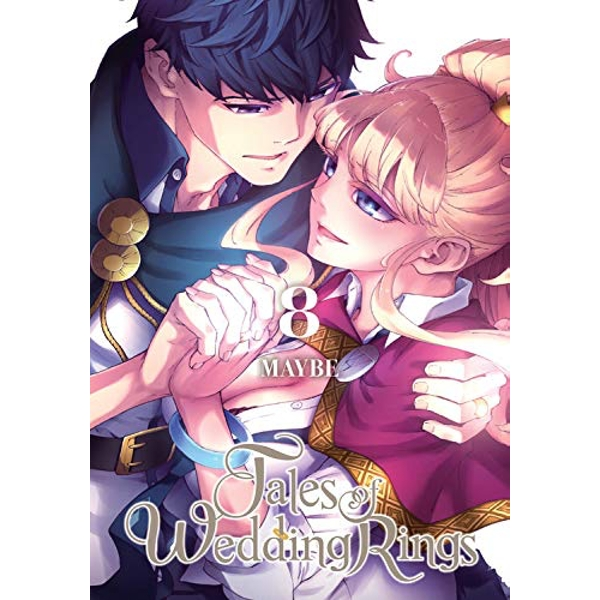 Tales of Wedding Rings, Vol. 8