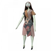 Diamond Select Toys Nightmare Before Christmas Sally Unlimited Coffin Doll