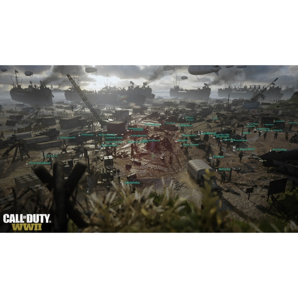 Call Of Duty WWII PS4 Game - Image 2