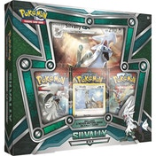 Pokemon TCG: Silvally Box