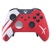Vexed Edition Xbox One Elite Controller