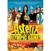 Asterix At The Olympic Games DVD