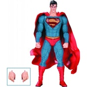 Superman Designer Lee Bermejo Action Figure