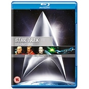 Star Trek 7 Generations Blu Ray