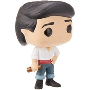 Prince Eric (Little Mermaid) Funko Pop! Vinyl Figure