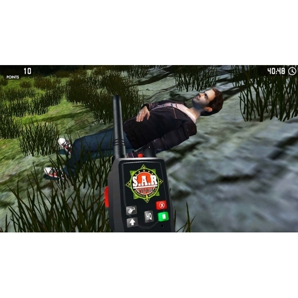 Recovery Search and Rescue Simulation PC CD Key Download for Excalibur - Image 4