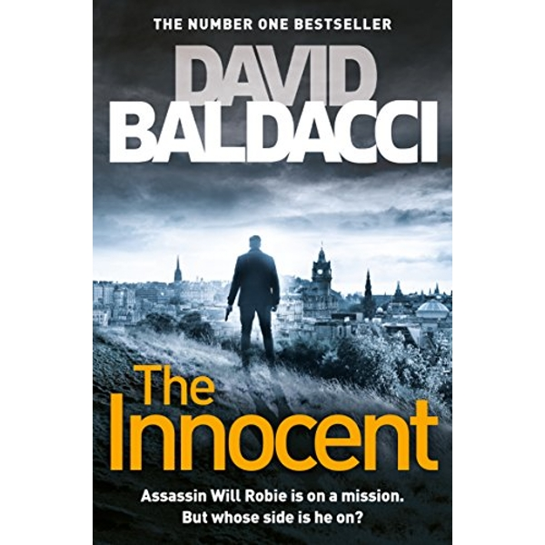 The Innocent  Paperback / softback 2018