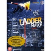 WWE - The Ladder Match [DVD] [DVD] (2008) Wwe