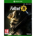 Fallout 76 Xbox One Game