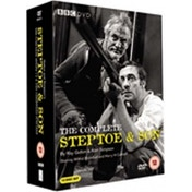 The Complete Steptoe & Son DVD