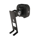 Hama Wall Mount for Sonos PLAY:1, full motion, black