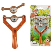 Kids Slingshot Sloth Toy