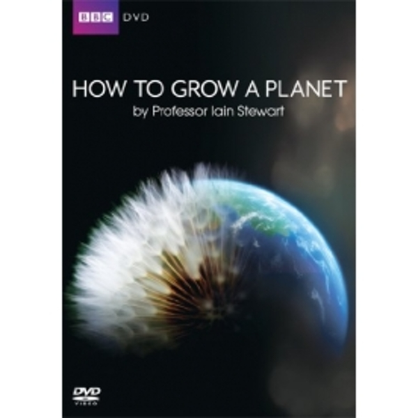 How to Grow a Planet DVD