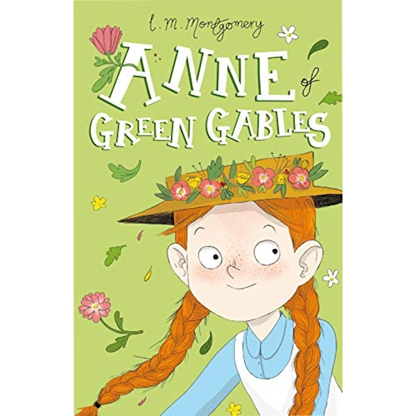 Anne of Green Gables  Paperback / softback 2018