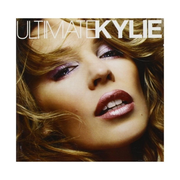 Kylie Minogue - Ultimate Kylie CD