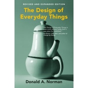 The Design of Everyday Things by Donald A. Norman (Paperback, 2013)