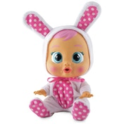 Cry Babies Coney Interactive Doll