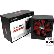 Xilence Performance C 700W 120mm Red Silent Fan PSU