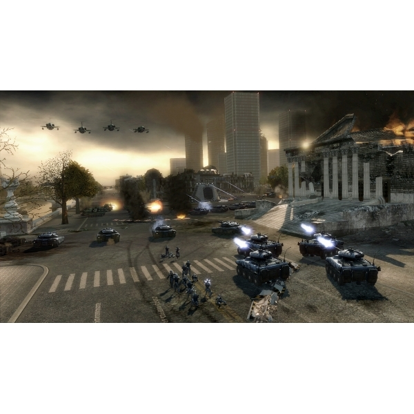 Tom Clancy Collection 5 Pack (Includes: Ghost Recon, HAWX, End War and More) Game PC - Image 5
