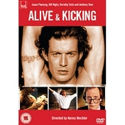 Alive And Kicking DVD