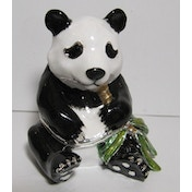 Secrets from Hidden Treasures Panda
