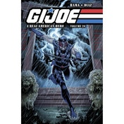 Gi Joe: A Real American Hero: Volume 20