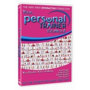 Personal Trainer - Interactive DVD