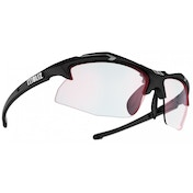 Bliz Rapid Black/Grey ULS/Photochromic w Red Multi