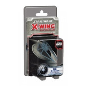 Star Wars X-Wing TIE Striker Expansion Pack Board Game