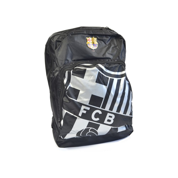 FC Barcelona React Black Backpack