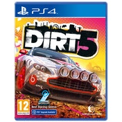 DIRT 5 PS4 Game