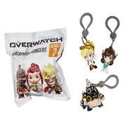 Overwatch Back Pack Hangers Series 2 - Random